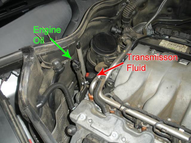 2002 ML500 not shifting after fluid change - Mercedes-Benz Forum